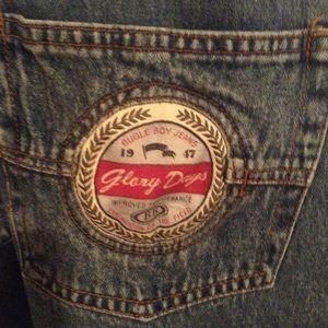 Bugle Boy Jeans - Vintage Medium Bugle Boy jeans